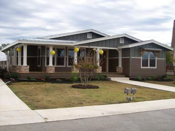 Triple Wide Mobile Homes | ... homes, double wide ... on