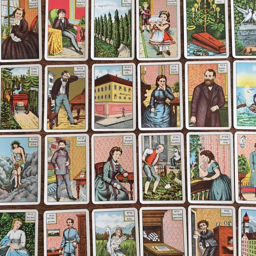 Does He/She Love Me? - Kipper Cards | Readings With Diana