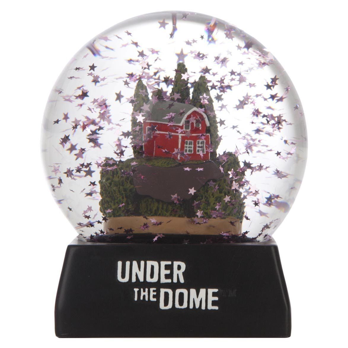 Under The Dome Snow Globe Under The Dome Snow Globes Snow