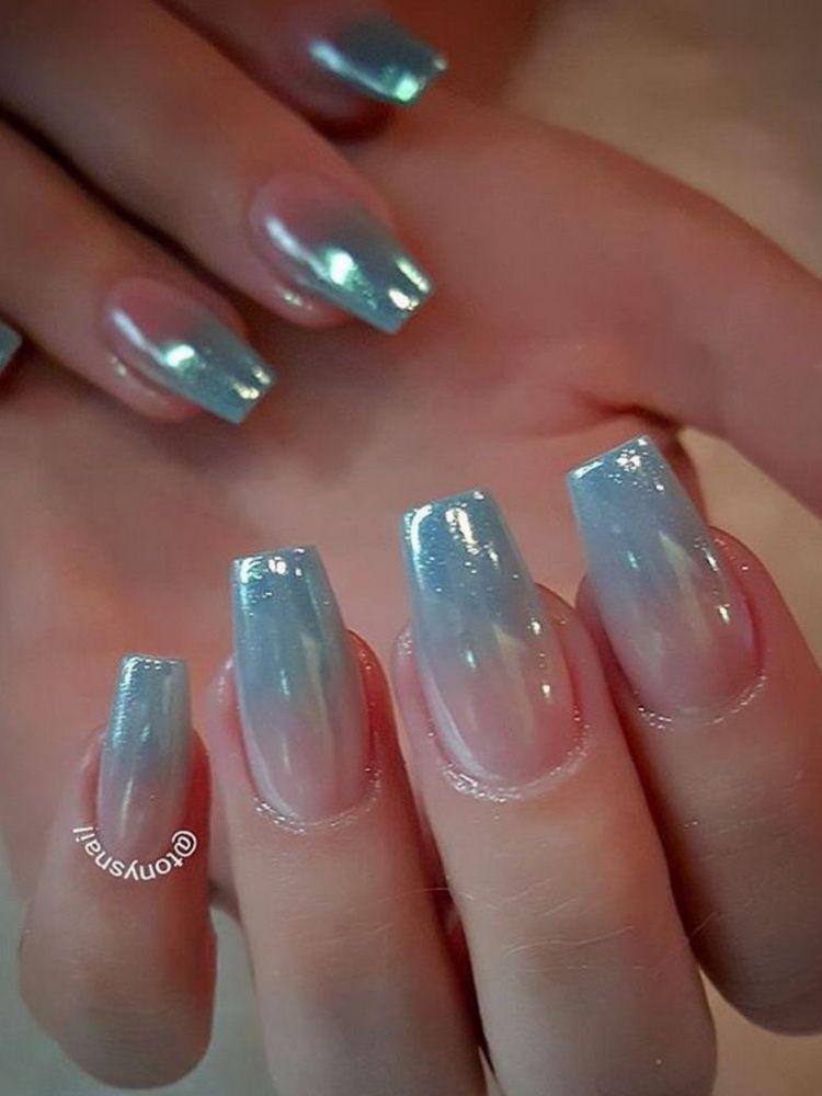 Nails Nailart Nail Art Trends 2018 Nail Art Pinterest