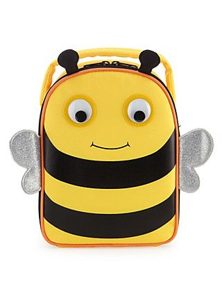 Honey Bee Lunch Bag with Thinsulate™ Clothing