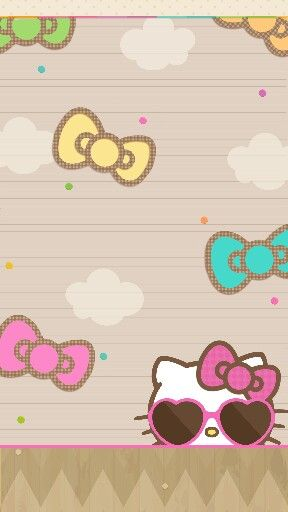 Pin by Angel keona on Wallpapers | Pinterest | Hello kitty, Kitty ...
