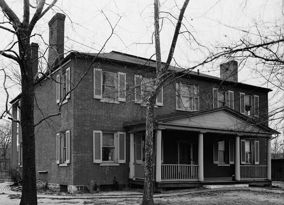 1959 The Missouri Highway Department announced an agreement had been reached to preserve the historic Bissell Mansion. The 129-year-old home in North St. Louis was in the path of the Mark Twain Expressway. Captain Bissell was a veteran of the War of 1812. He was a member of the 1818 Yellowstone Expedition, which founded the City of Omaha and his father was the first commandant of Fort Bellefontaine. The oldest remaining home in St. Louis, the mansion is now a murder mystery dinner theatre.