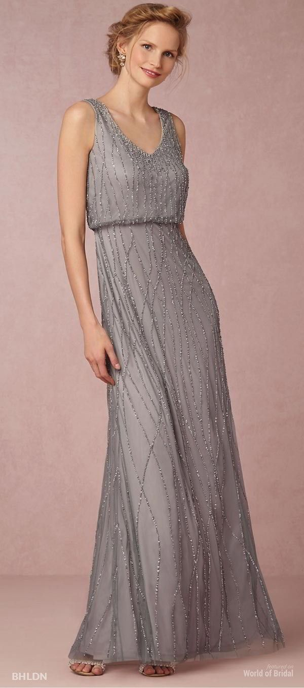 780257468f BHLDN 2015 Mother of the Bride Dresses