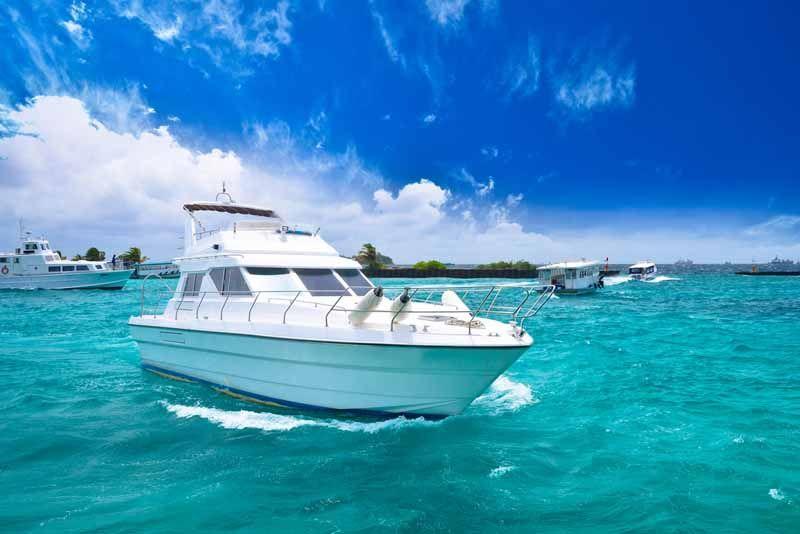 Private Sale Boat Finance
