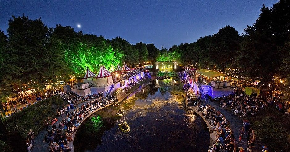 Hortus festival