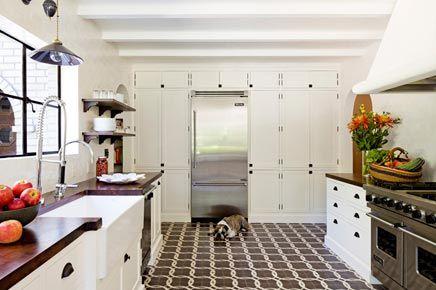 Op zoek naar keuken ideeën? Bekijk hier mooie foto's & raak geïnspireerd!