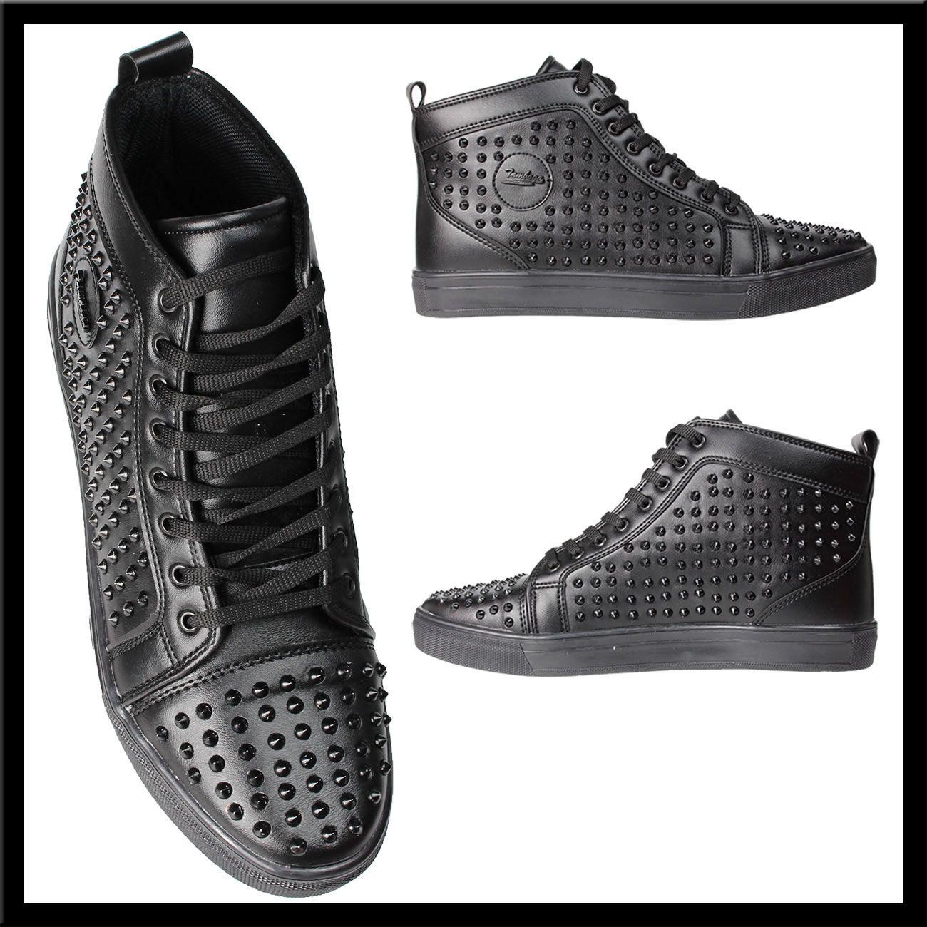 big sale 8988c 12396 Heren Christian Louboutin Sneakers HCS105 | Modedam.nlMet ...