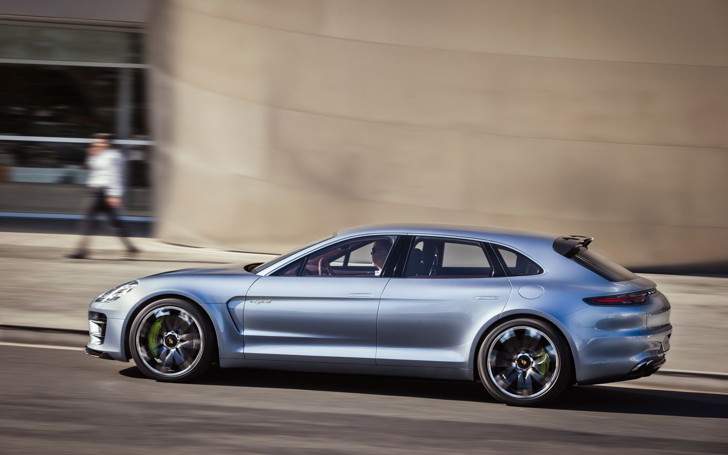 Porsche May Soon Decide on Seventh Model, Could Be Tesla