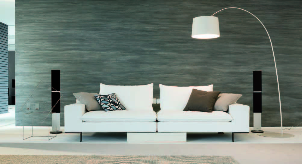 Modern Italian Furniture. Sectional Sofas Italian Furniture B (50)