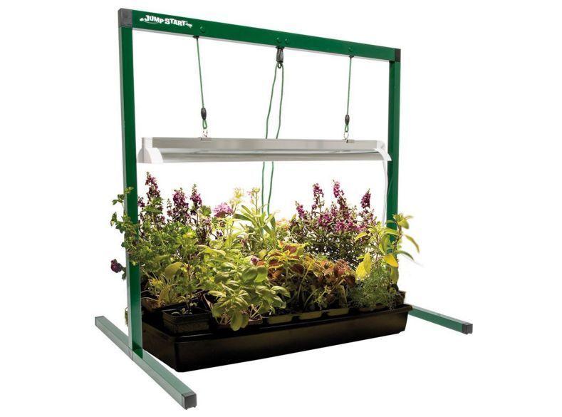 Grow Light System Premium Plant Growing Horticulture Light 400 x 300