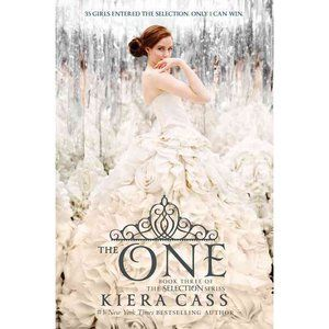 Selection, 3: The One (Hardcover)