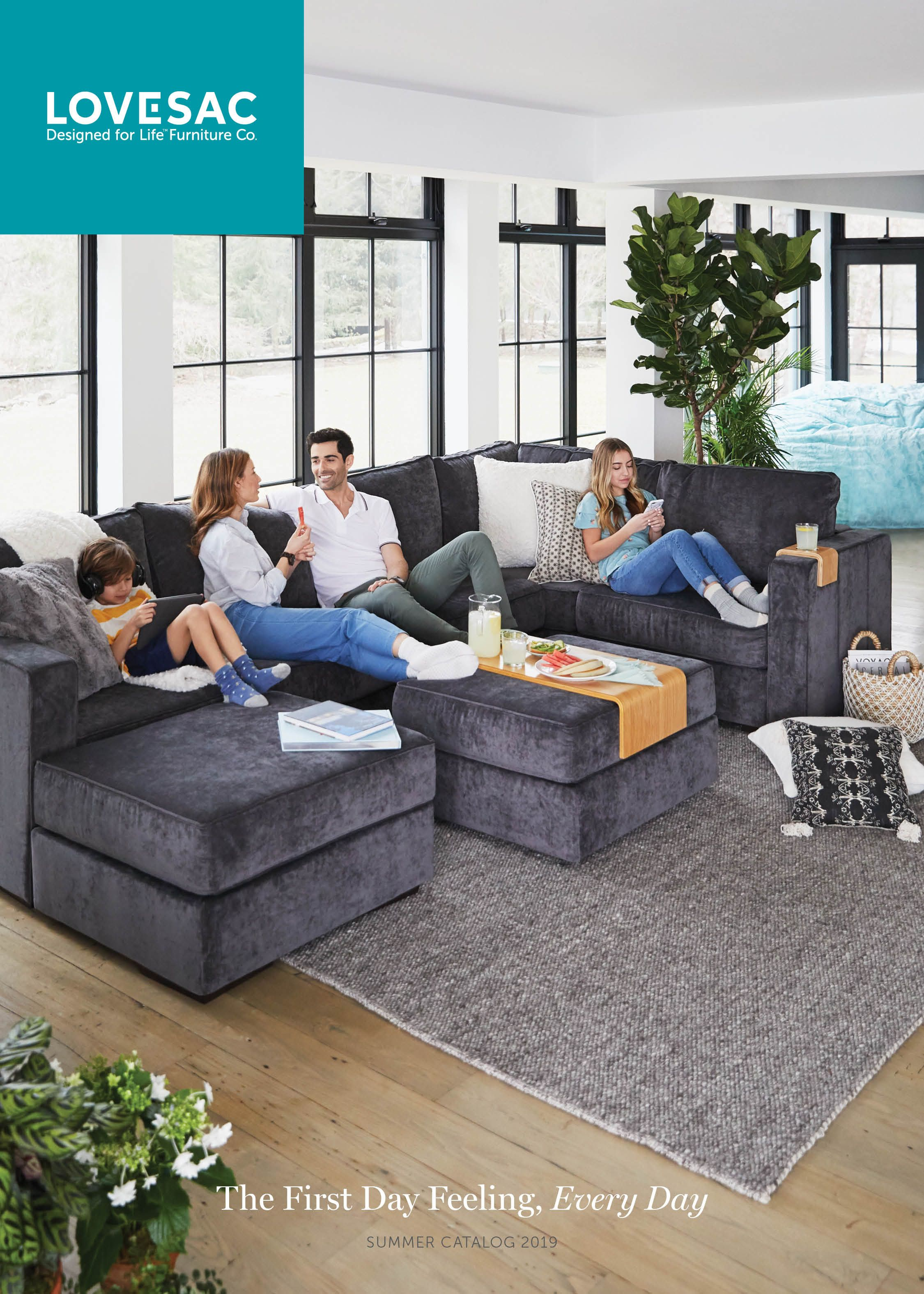 Fill Out The Form To Join The Lovesac Mailing List And Receive
