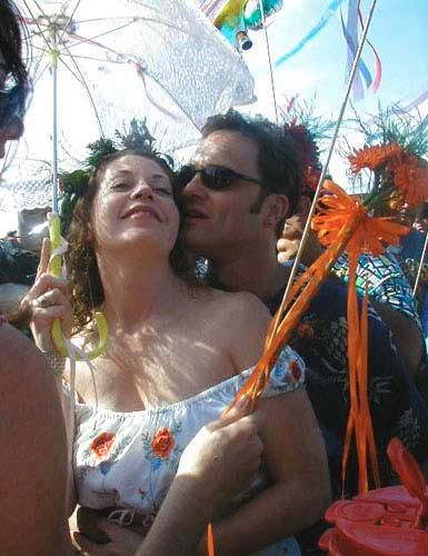 New Orleans Wedding Officiants HeartLight Weddings