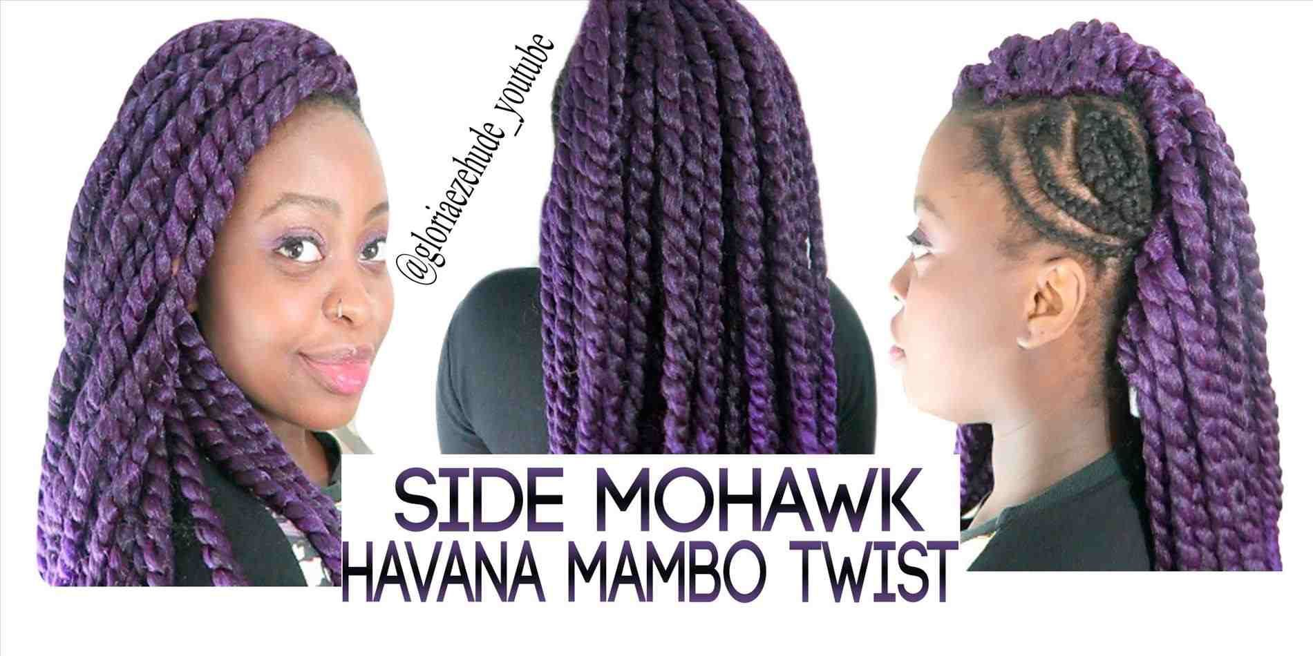 Crochet braids for kids twist kids micro braids length way