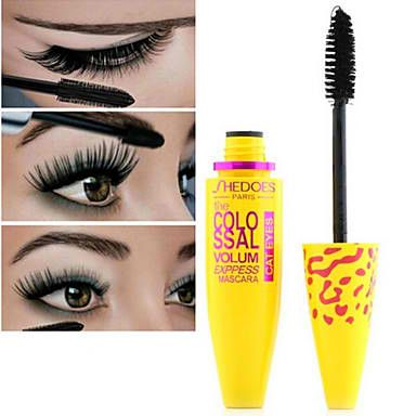 9ce80f5efc9 Fiber Lash Mascara, Fiber Lashes, Lash Extension Mascara, Curling Eyelashes,  Cheap Makeup