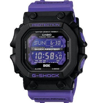 Casio G-shock Limited Edition Gx-56dgk-1cr  67a7fa1d0b