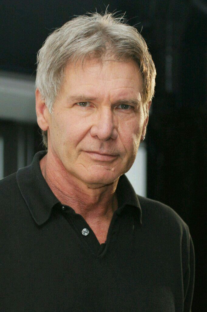❤Harrison Ford ❤