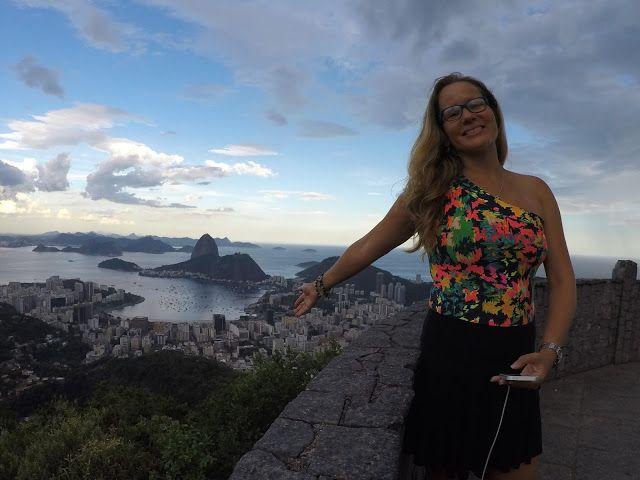 Mirante Dona Marta | Na Mochila da Ninja