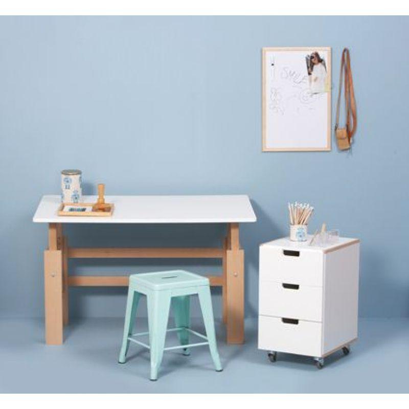Genial Höhenverstellbarer Schreibtisch Für Kinder