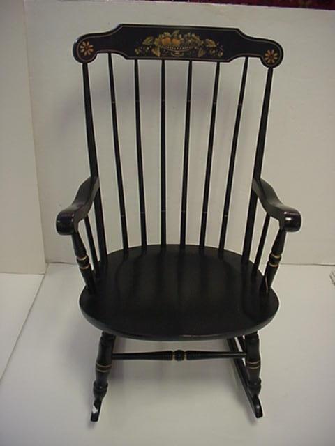 I Love My Hitchcock Rocker Rocking Chair Chair Furniture