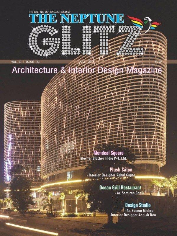 The Neptune Glitz July 2015 Issue Architecture Interior Design Magazine