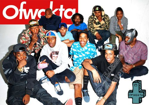 ofwgkta new white group