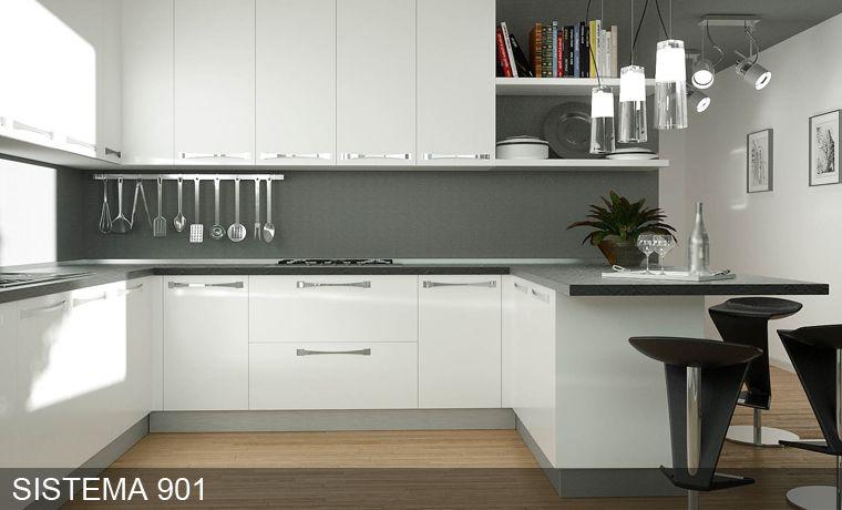 http://www.arredaclick.com/it/cucine/cucine-componibili | Cucina ...