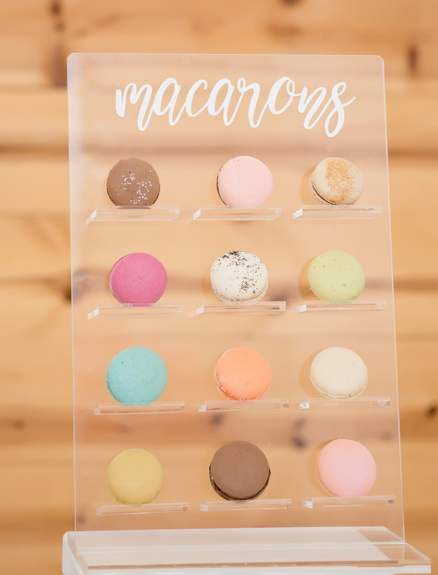 Winston Porter Family Recipe Macarons Removable Wall Decal Wayfair