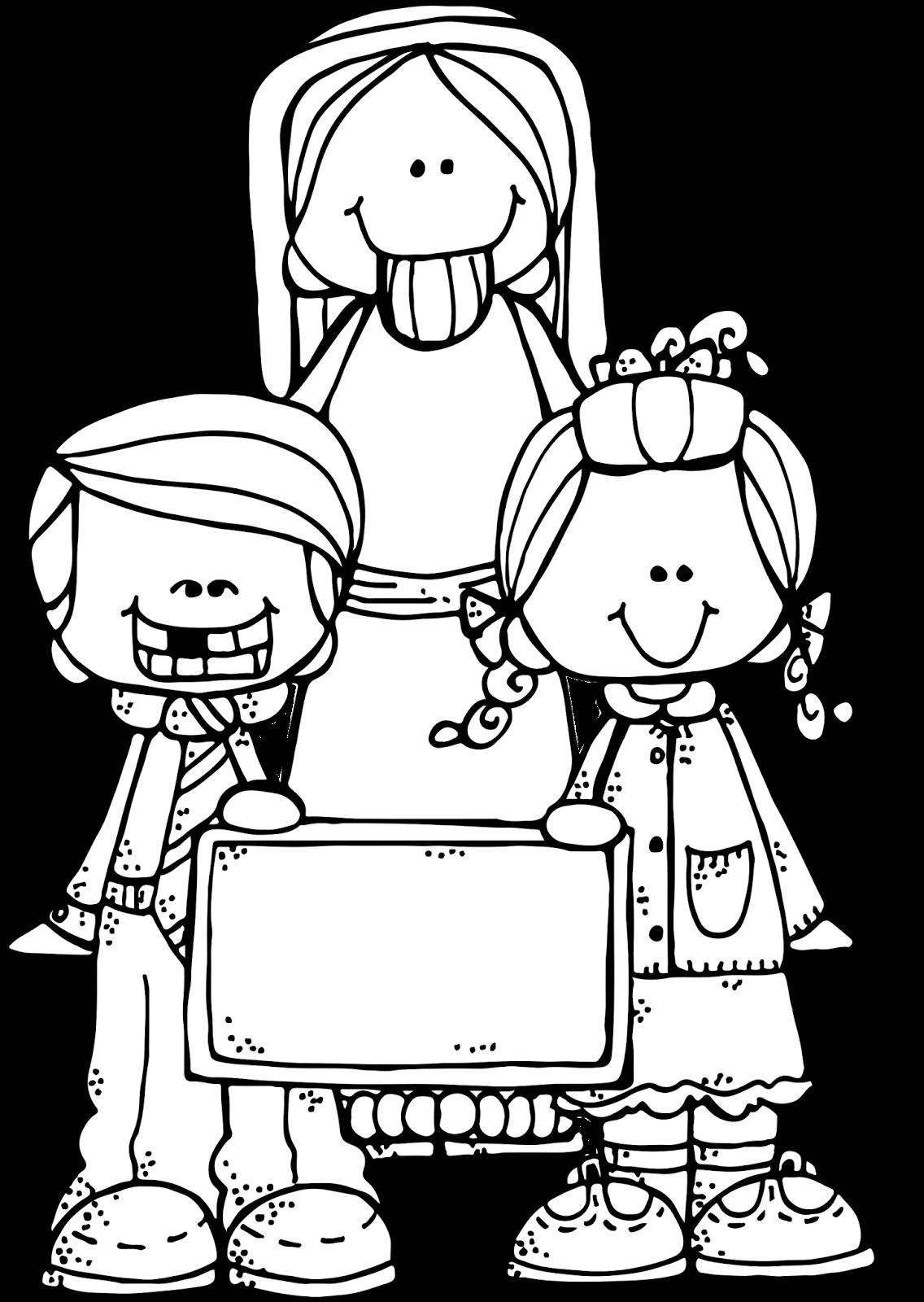 Melonheadz Lds Illustrating Primary Theme Image