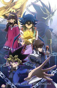 Yugioh The Dark Side Of Dimensions Ger Sub