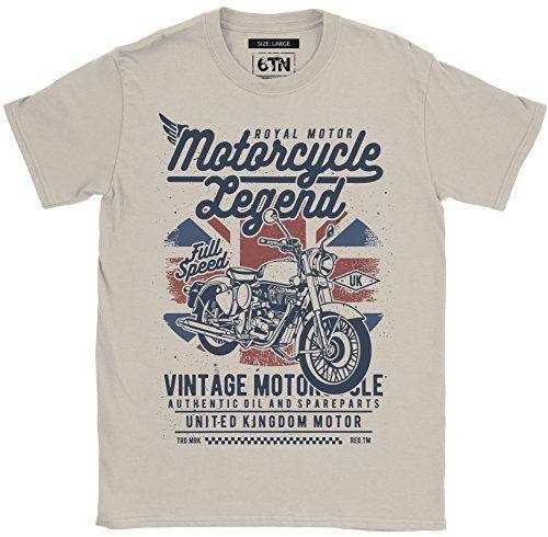 Makaya Vetement de Marque Casque Tee Shirt Motocross