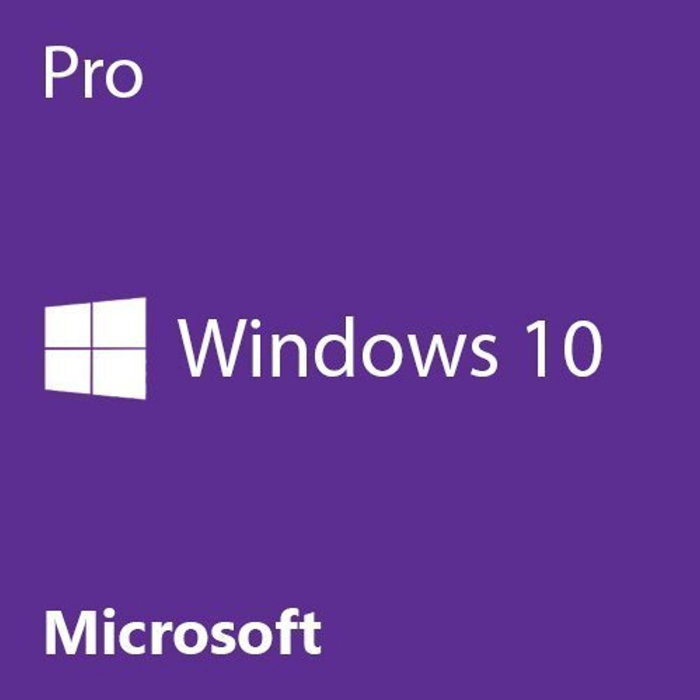 microsoft windows 10 pro  64