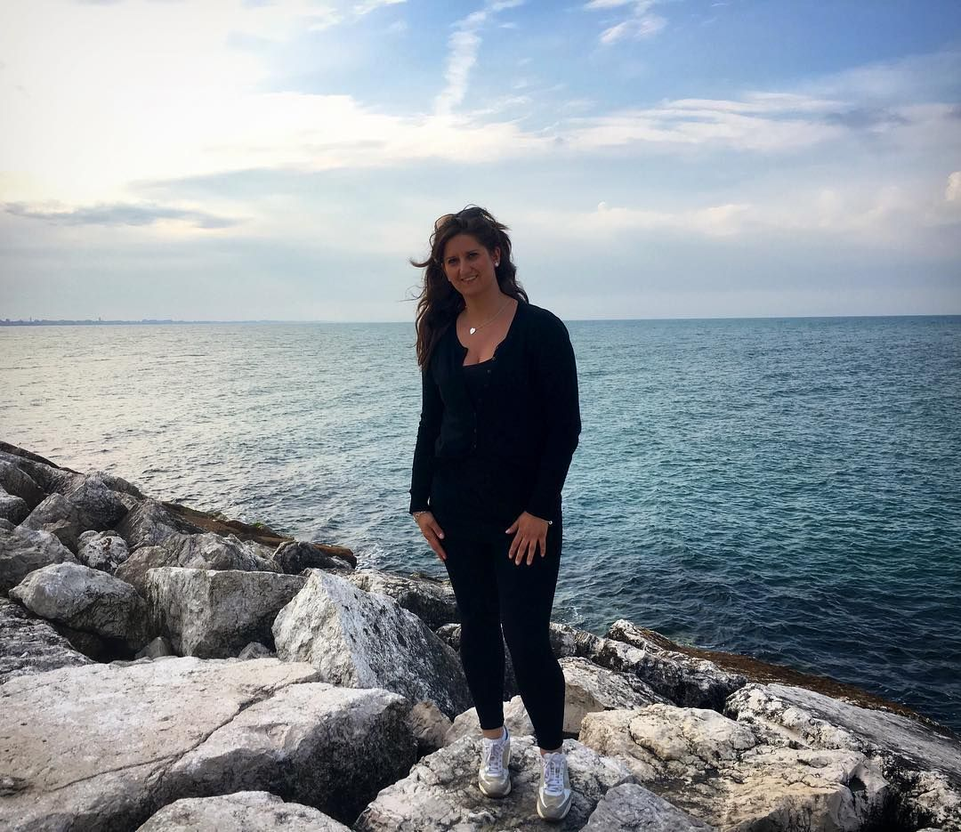 #rimini #8maggio2016 #mare #scogli #cozzasugliscogli #unadomenicacosì #adoroilmare by annalisa_checche