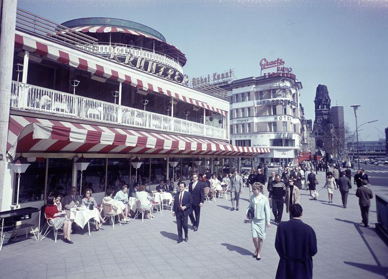 Cafe Kranzler Dresden