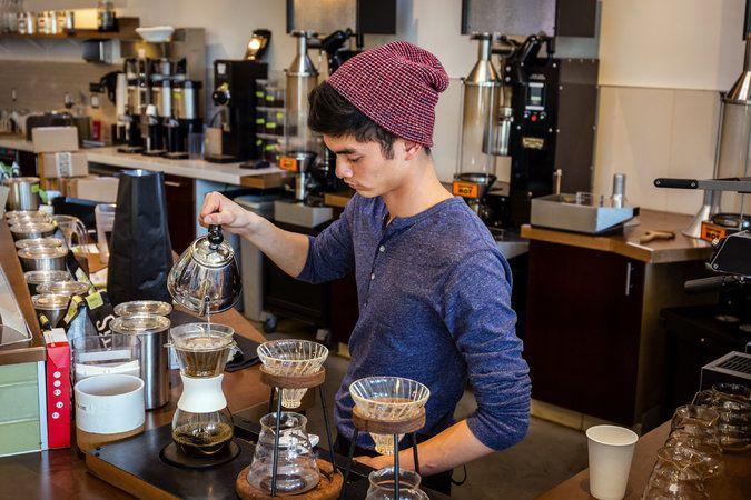 3 Go To Coffee Shops Near Uc Berkeley Localwise Berkeley Food Coffee Shop Berkeley California