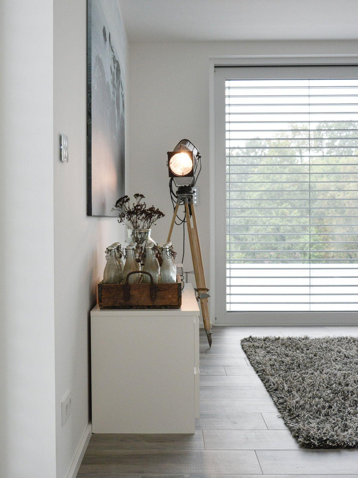 Industrial Deko industrial style deko bedroom inspiration dekoration