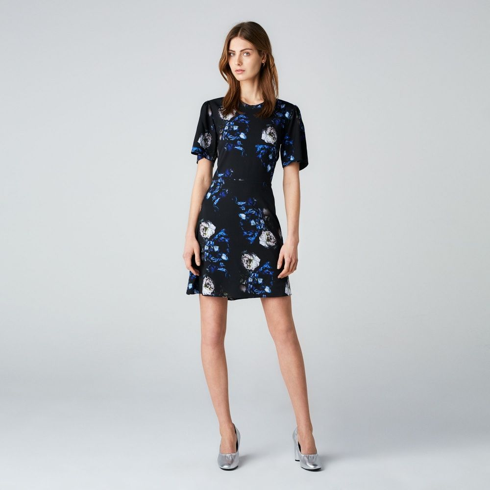 f7185b3e2d20 Hanne Hisdal Flower Dress - FWSS - Fall Winter Spring Summer - shop online