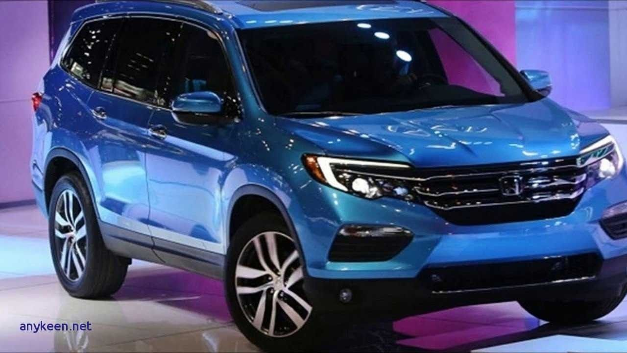 The 2019 Honda Pilot Lease Has A Lot Going For It Including A Hybrid Model But You 8217 D Be Wise To Cross Shop Its Rivals As W In 2020 Honda Pilot Honda Cross