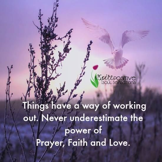 Things Have A Way Of Working Out life quotes quotes positive quotes quote life quote life lessons quotes about life facebook quotes quotes with images quotes to share positive inspirational quotes quotes about life lessons