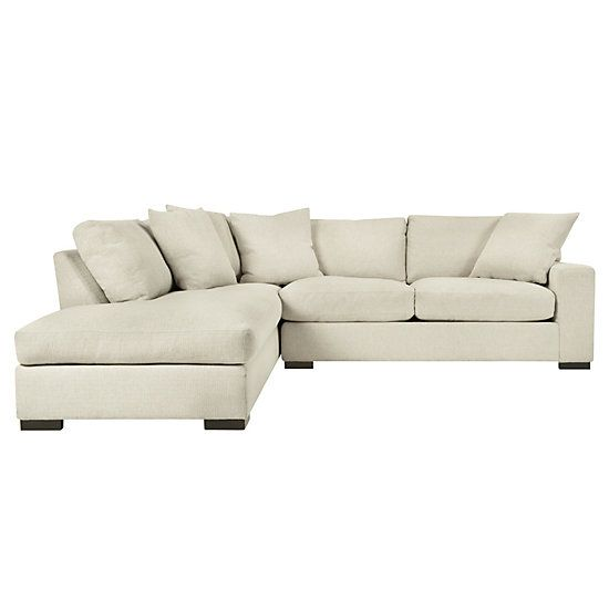 Del Mar Daybed Sectional 2 Pc Left Arm Facing
