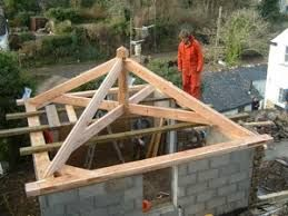 Image Result For How To Make A Pyramid Roof Pyramid Roof