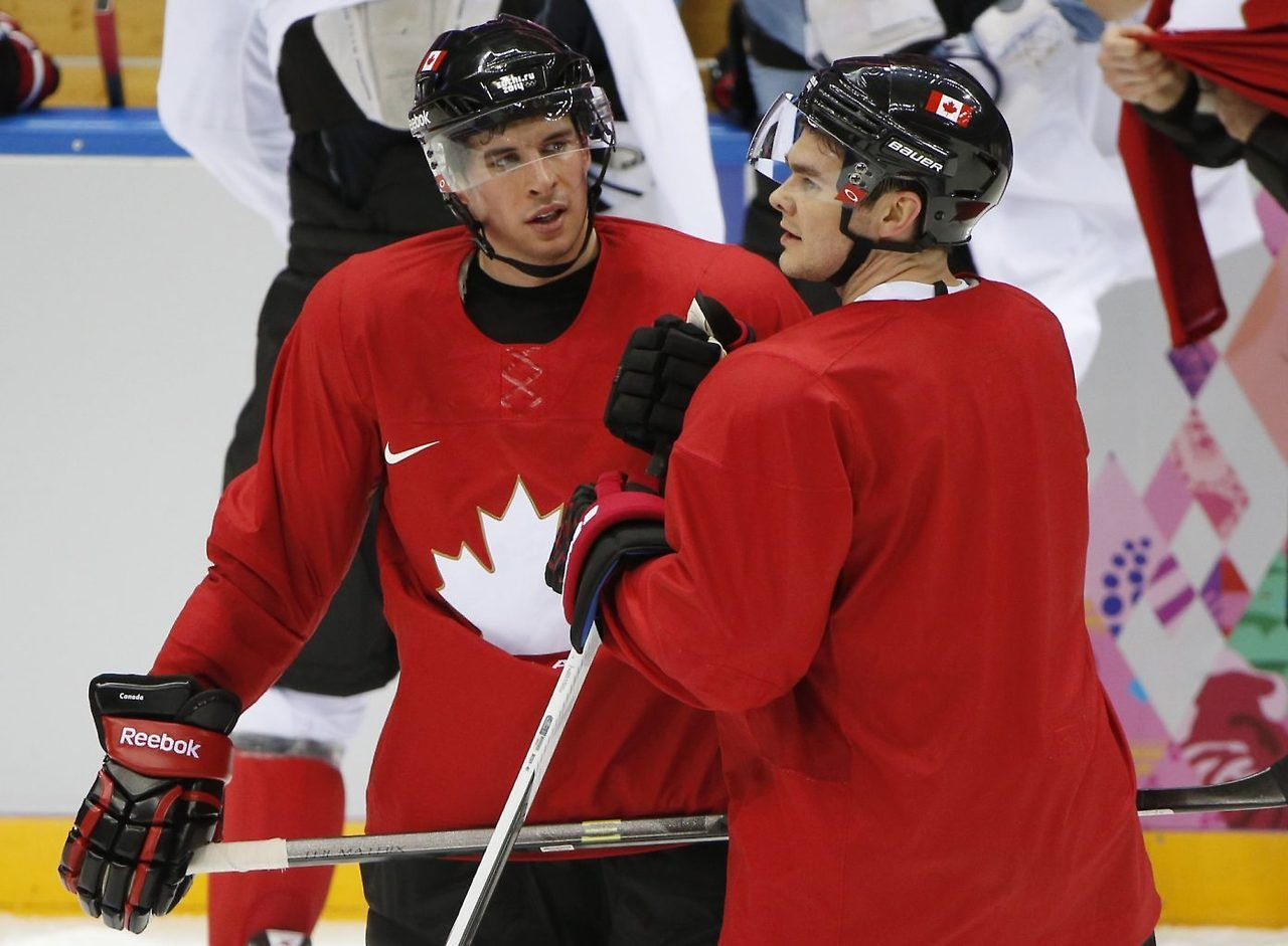 (19) sidney crosby Tumblr Olympic hockey, Team canada