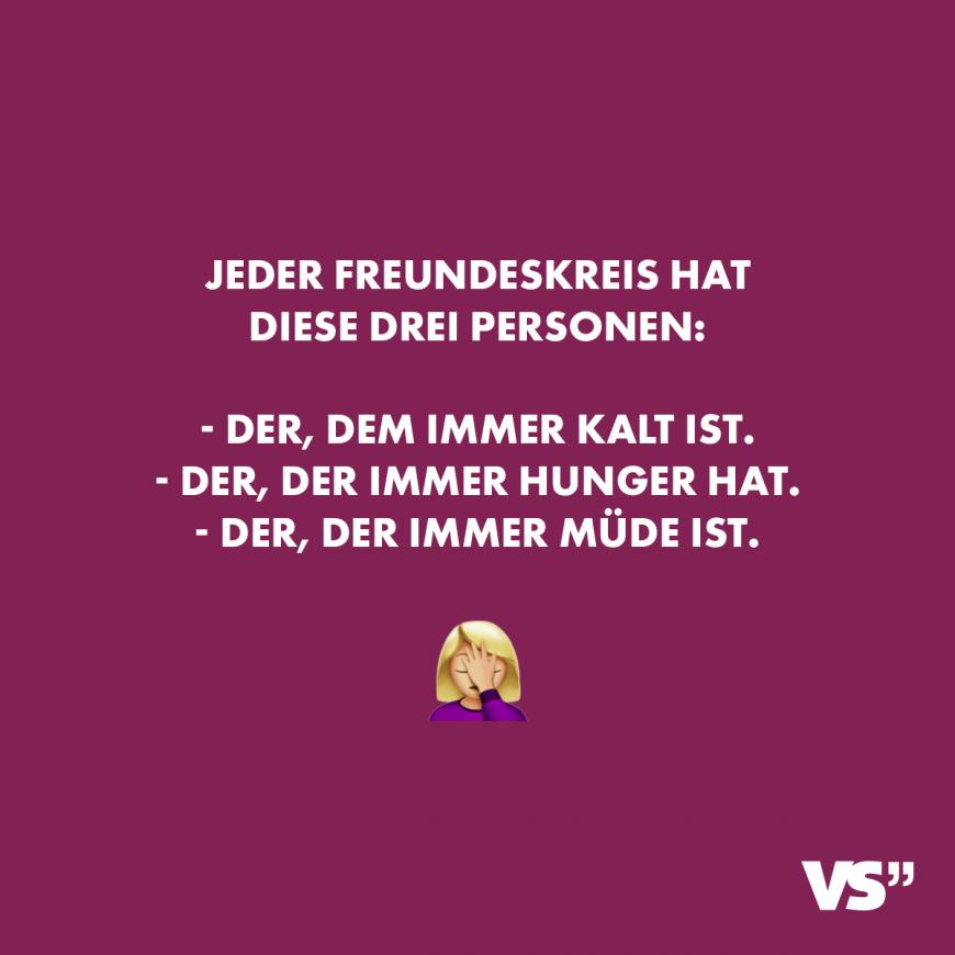 Pin auf VS® // Freundschaft