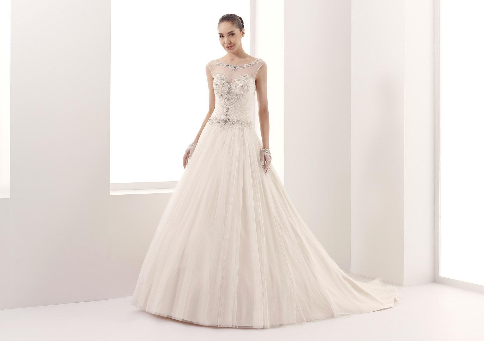 Wedding Dress Jolies Jazline JOAB15438DI 2015