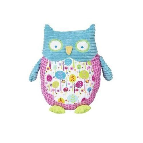 "Maison Chic Girl Owl 12"" Pillow by Maison Chic, http://www.amazon.com/dp/B003EV6ICG/ref=cm_sw_r_pi_dp_JPp.pb0Q5FF79"