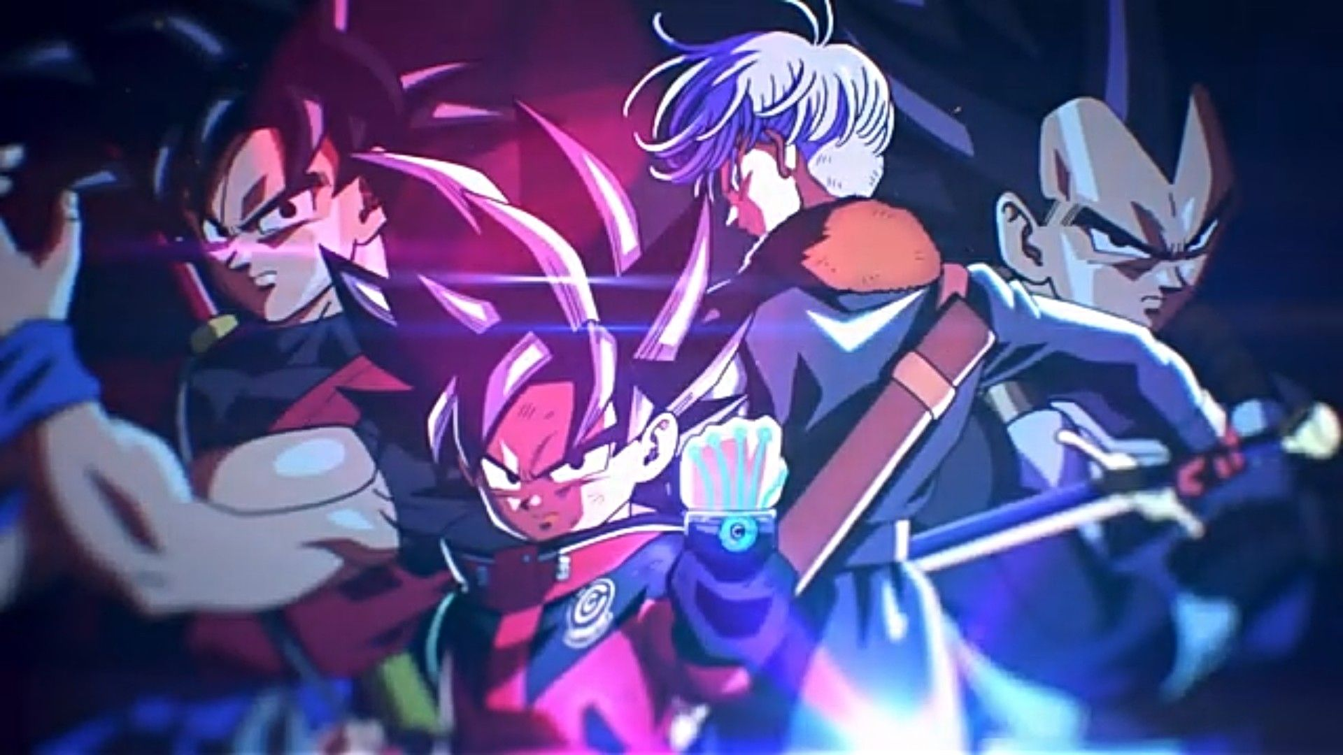 Dragon Ball Heroes Wallpaper Hero World Dragon Ball