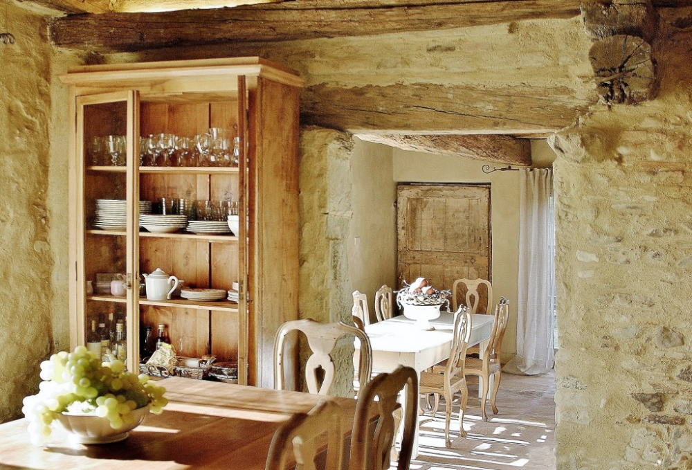 Poggiodoro, casale di charme in Toscana nel 2020