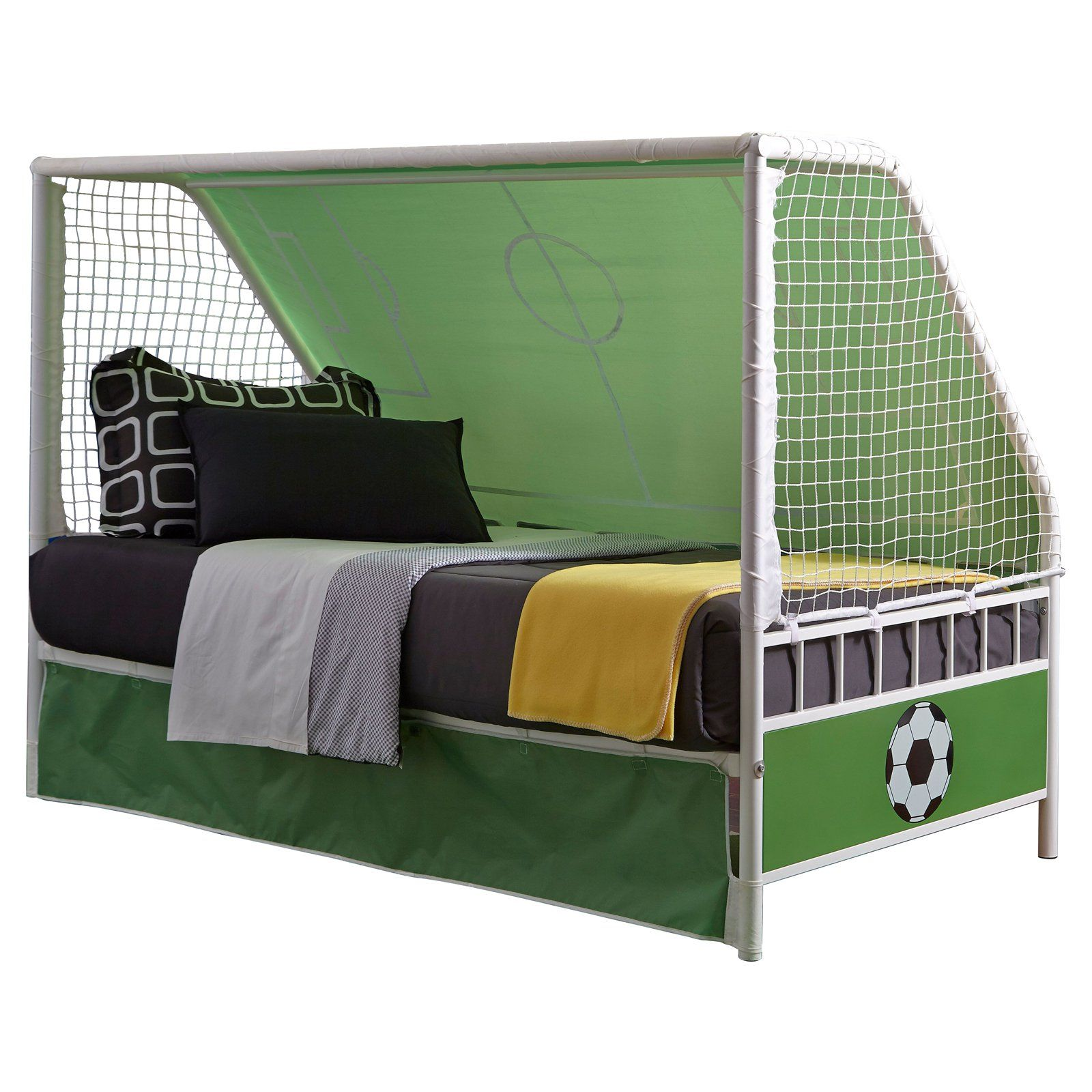 Powell Goal Keeper Daybed Products In 2019 Day Bed Frame