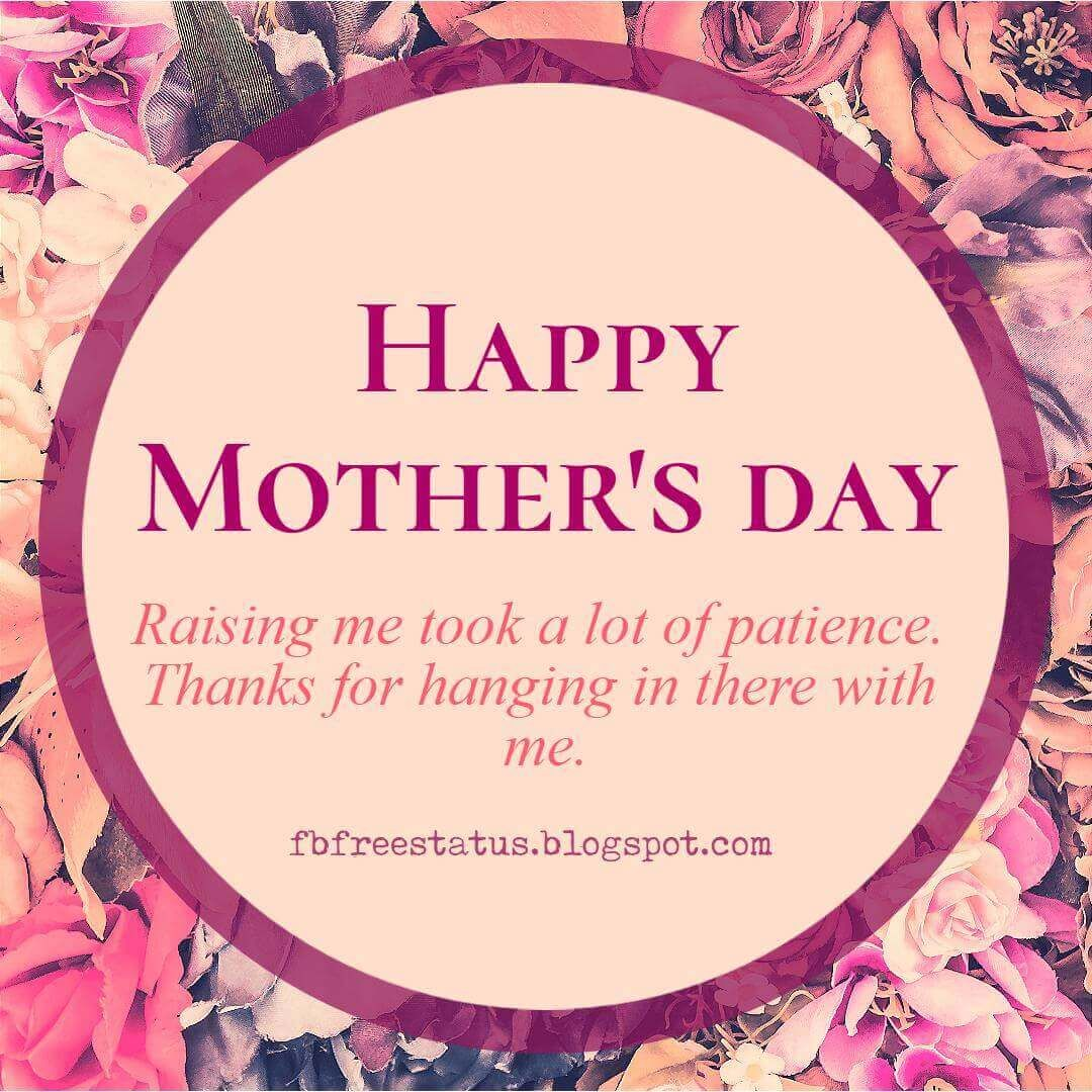Mother S Day Happy Mother Day Quotes Happy Mothers Day Mothers Day Quotes